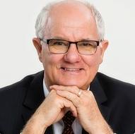 Stephen Parr